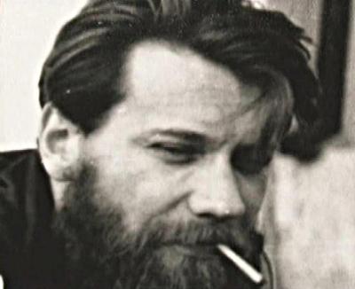 Андрей Синявский. Ему в 1965 году Цыпкин хотел показать свои произведения