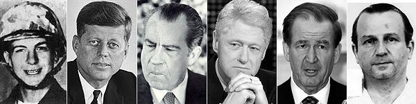 Освальд, Кеннеди, Никсон, Клинтон, Бюкенен, Руби – каждому из них Минск запомнился по-своему