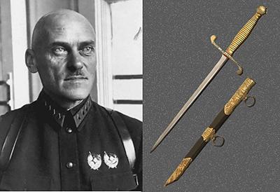 Один из самых образованных советских военачальников комкор Николай Лисовский