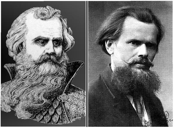 """Всеслав Чародей и Язэп Дроздович - между ними тысяча """"минских"""" лет. Вся наша история."""