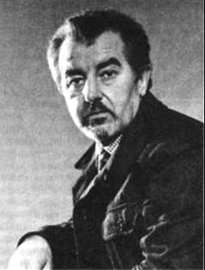 Рыгор Бородулин