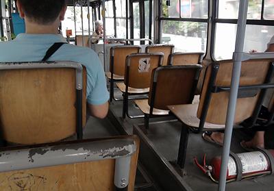 Вот такой автобус