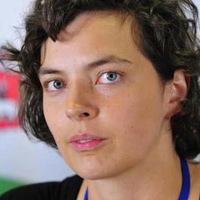 Яна Голубева – архитектор-урбанист, координатор проектов MLA+, куратор магистерской программы «Дизайн городских экосистем» ИТМО, Санкт-Петербург