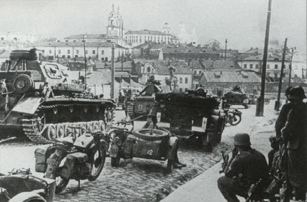 Troitskoe