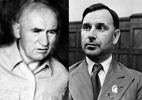 Петр Григоренко и Никифор Наталевич наверняка встречались в Минске в 1930-х годах.