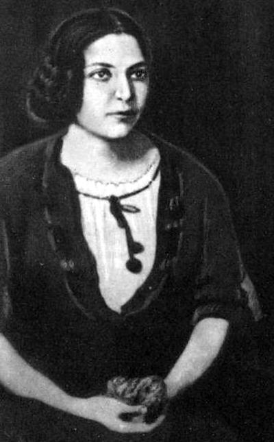 Софья Сергеевна Шамардина