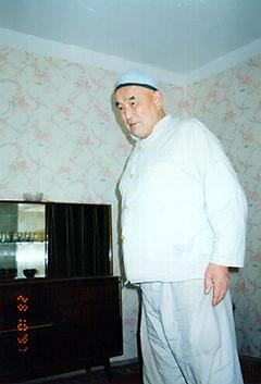 Мирзабай Кымбатбаев, каким я его увидел в интернете