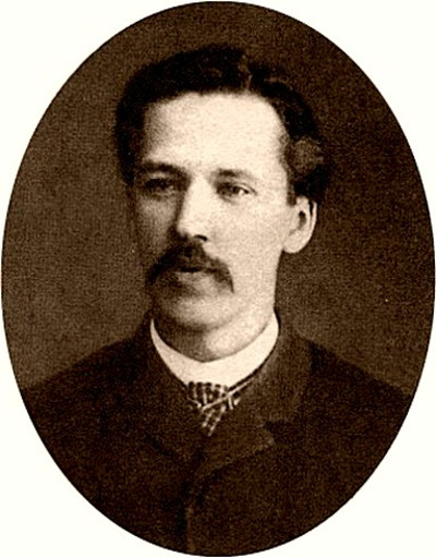 Сергей Васильевич Зубатов