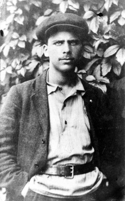 Лазарь Лагин, 1920-е годы
